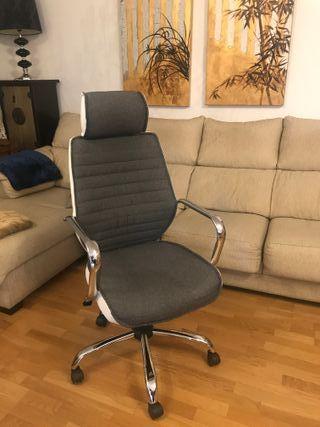 silla de oficina/estudio modelo TAIGA