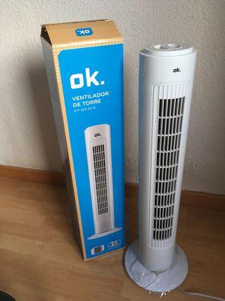 Nuevo ok. ventilador de torre para la venta