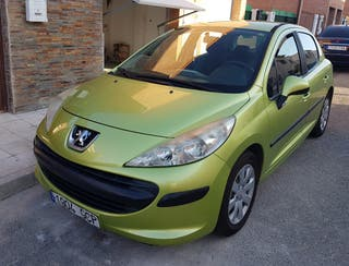 Peugeot 207 2008