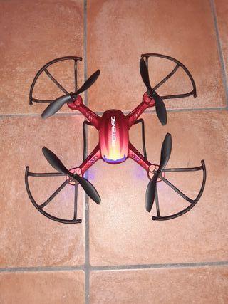 Dron potensic