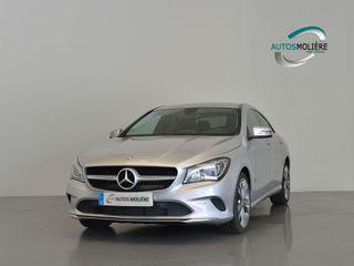 Mercedes-Benz CLA 200 d Urban AUTO. 136 CV