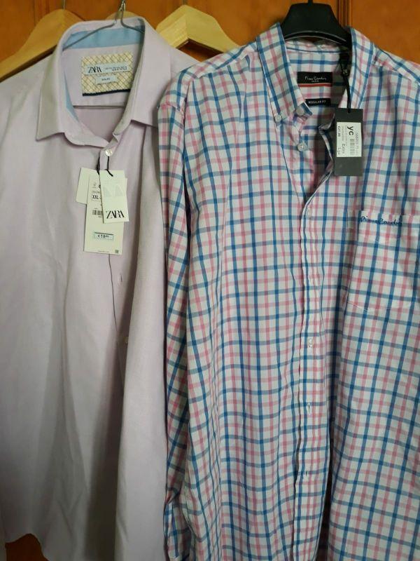 Aliexpress.com: Comprar Camisas de vestir para hombre de