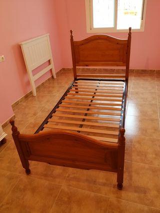 cama 90×1.90