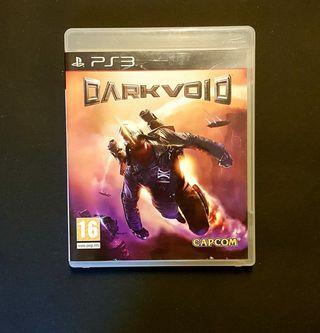 Videojuego DARKVOID PS3