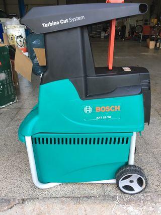 Biotrituradora Bosch