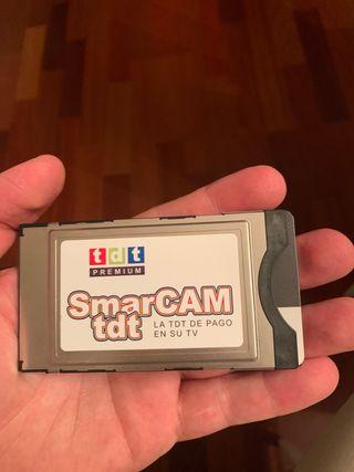 Adaptador smarCam tdt premium