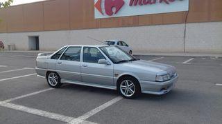 Renault 21 turbo 92