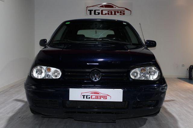 Volkswagen Golf 1999 Cabrio 110cv