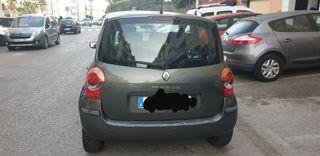 Renault Modus 2005