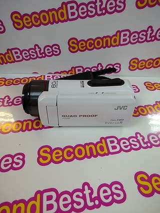 Cámara de video digital JVC Everio R Full HD