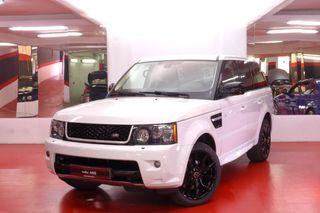 LAND-ROVER Range Rover Sport 3.0SDV6 HSE Aut.