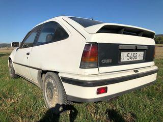 Opel Kadett GSI 1.8 1987