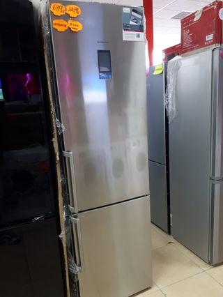 Frigorífico congelador SIEMENS KG39NAI45