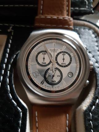 Reloj Swatch irony cronografo
