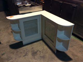 Mueble Esquinero Cubre Radiador