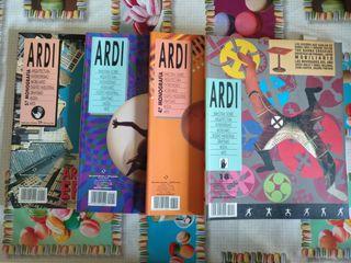 Revista ARDI