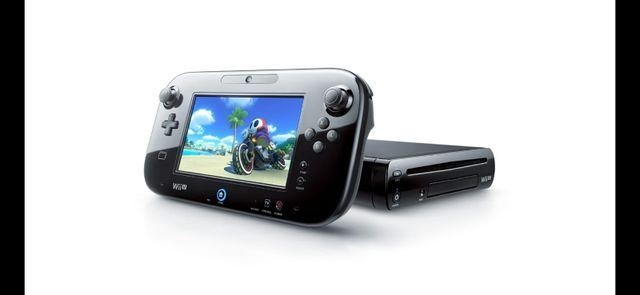 Wii u premium pack 500 gb