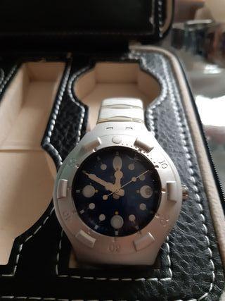 Reloj swatch scuba 200