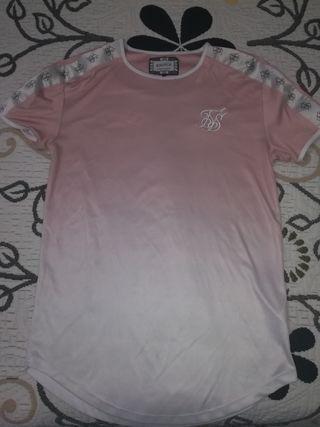 Camiseta Siksilk