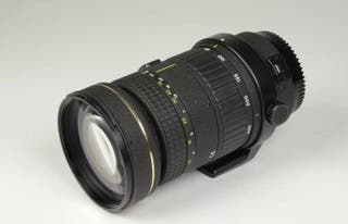 TOKINA 80 - 400 MM F/4. 5 - 5. 6 - CANON