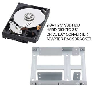 estante de disco duro de aleación de aluminio