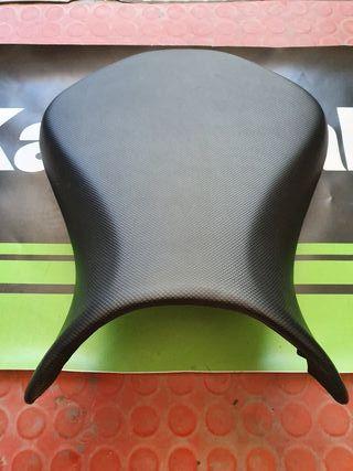 asiento kawasaki zx6