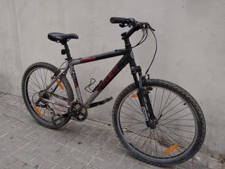 Bicicleta Trek Montaña