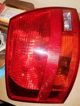 Faro trasero izq para Audi Avant >= 2005