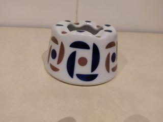 Cenicero porcelana Sargadelos
