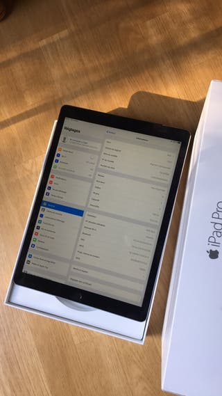 iPad Pro 12,9 128g plus 4G