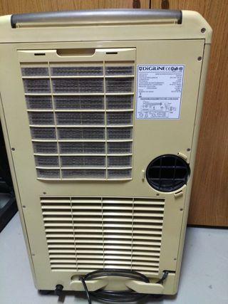 aire acondicionado portátil Digiline akr90