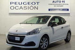 Peugeot 208 ACCES 3P 82cv ref.5791