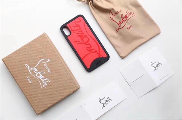 New louboutin Case for Samsung/IPhone