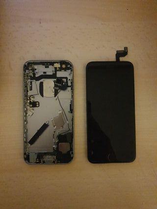 Iphone 6s piezas