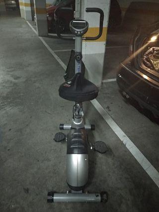 bicicleta estática salter