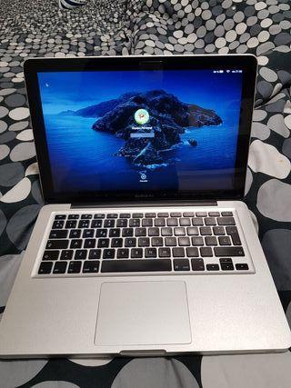 """MacBook Pro 13"""" i5/8GB/SSD240GB"""
