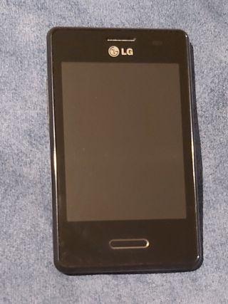 LG OPTIMUS L3 E430