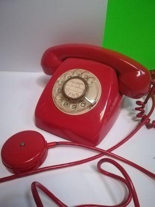TELEFONO VINTAGE EN EXCELENTE ESTADO!!