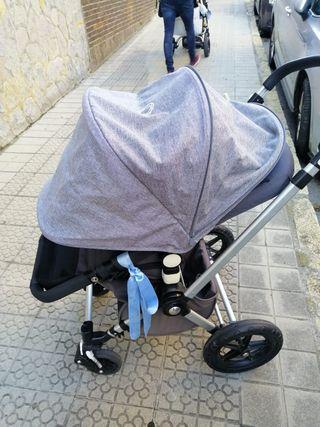 Capota extensible Bugaboo nueva con garantía