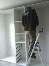 montador de muebles