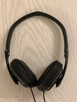 Auriculares sony profesionales.