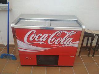 botellero frigorífico