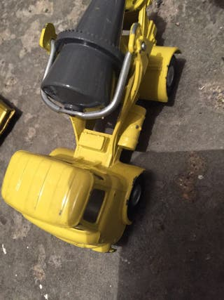 coches de juguete años 70 80