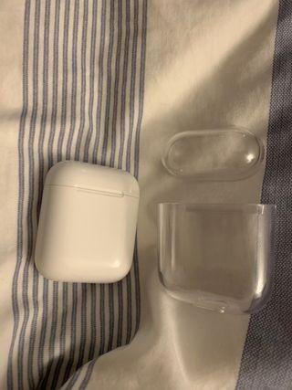 Original AirPods battery case