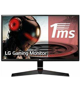 monitor LG 27 pulgadas FHD gaming