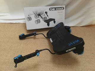 "Plataforma carrito universal ""Be Cool"" Wave"