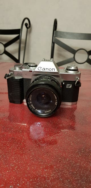 appareil photo canon al1