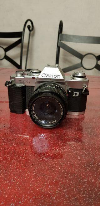 appareil photo canon al1