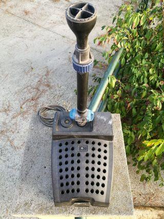 OASE filtro agua estanque