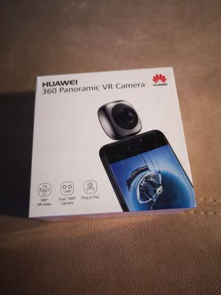 cámara Huawei 360